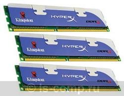 Оперативная память Kingston KHX1600C7D3K3/6GX фото #1