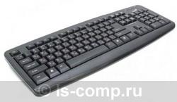 Клавиатура Genius KB-110X Black PS/2 фото #1