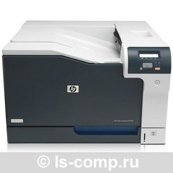 Принтер HP Color LaserJet Professional CP5225n CE711A фото #1