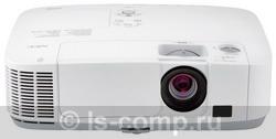 Проектор NEC P350W фото #1