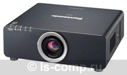 Проектор Panasonic PT-DW6300EK фото #1