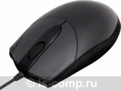 Мышь A4 Tech OP-200Q Black USB фото #1