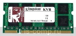 Оперативная память Kingston KVR800D2S6/1G фото #1