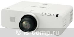Проектор Panasonic PT-EW630 PT-EW630EL фото #1