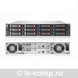 Сетевое хранилище HP P2000 FC DC AP845A фото #1