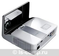 Проектор BenQ MW851UST 9H.J4W77.14E фото #1