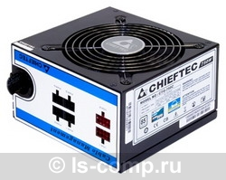 Блок питания Chieftec CTG-750C 750W фото #1
