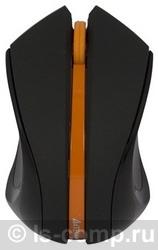 Мышь A4 Tech G9-310-4 Black-Orange USB фото #1