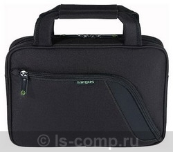 "Сумка для ноутбука Targus Eco Spruce Netbook Case 10.2"" Black TBS044EU фото #1"