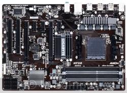Материнская плата Gigabyte GA-970A-DS3P (rev. 1.0) фото #1