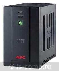 ИБП APC Back-UPS 1100VA with AVR, IEC, 230V BX1100CI фото #1