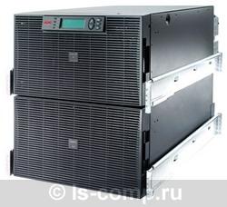 ИБП APC Smart-UPS RT 15kVA RM 230V SURT15KRMXLI фото #1