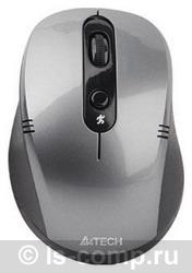 Мышь A4 Tech G9-640-2 Silver USB фото #1