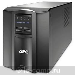 ИБП APC Smart-UPS 1000VA LCD 230V SMT1000I фото #1