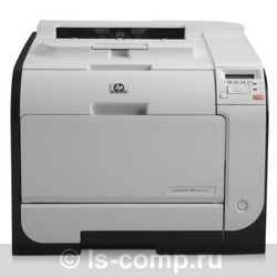 Принтер HP Color LaserJet Pro 300 M351a CE955A фото #1
