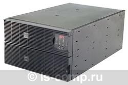 ИБП APC Smart-UPS RT 8000VA RM 230V SURT8000RMXLI фото #1