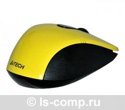 Мышь A4 Tech G9-630-4 Yellow USB фото #1