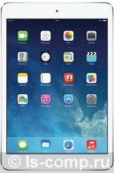 Планшет Apple iPad Mini 16Gb Silver Wi-Fi ME814RU/A фото #1
