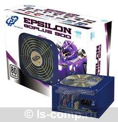 Блок питания FSP Group Epsilon 80PLUS 900W EPSILON-80-900 фото #1