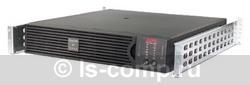 ИБП APC Smart-UPS RT 1000VA RM 230V SURT1000RMXLI фото #1