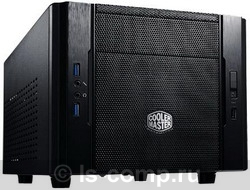 Корпус Cooler Master Elite 130 w/o PSU Black RC-130-KKN1 фото #1