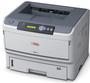 Принтер OKI B840dn фото