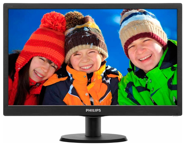 Монитор Philips 193V5LSB2 193V5LSB2/62 фото