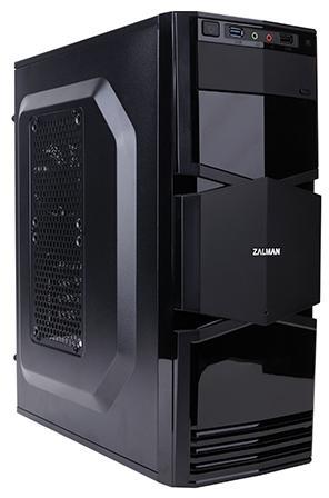 Корпус Zalman ZM-T3 Black фото