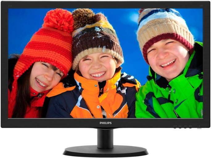 Монитор Philips 223V5LSB2 223V5LSB2 (10/62) фото