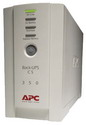 ИБП APC Back-UPS CS 350 USB/Serial