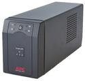 ИБП APC Smart-UPS SC 420VA 230V
