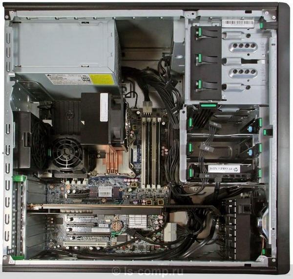 HP Z420 SPECS EBOOK DOWNLOAD