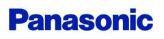 Телефон Panasonic KX-TS2382RUB (черный)