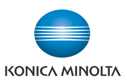 Интерфейс подключения платы факса Konica-Minolta MK-726