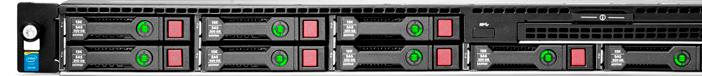 Помощь профессионалов в подборе сервера